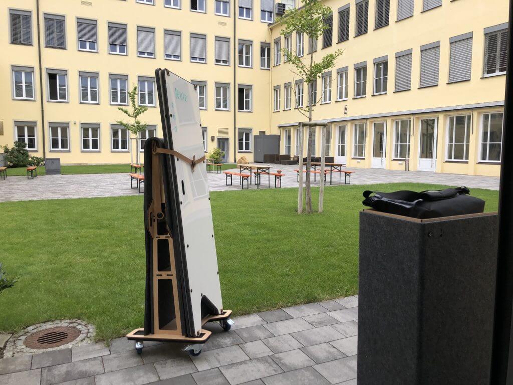 ideenstor 2 im Postinnenhof Ansbach Answerk
